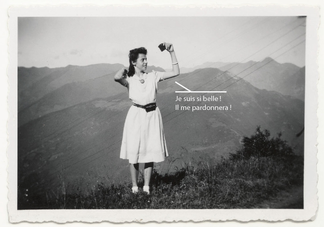 #vintagepolarphotoproject