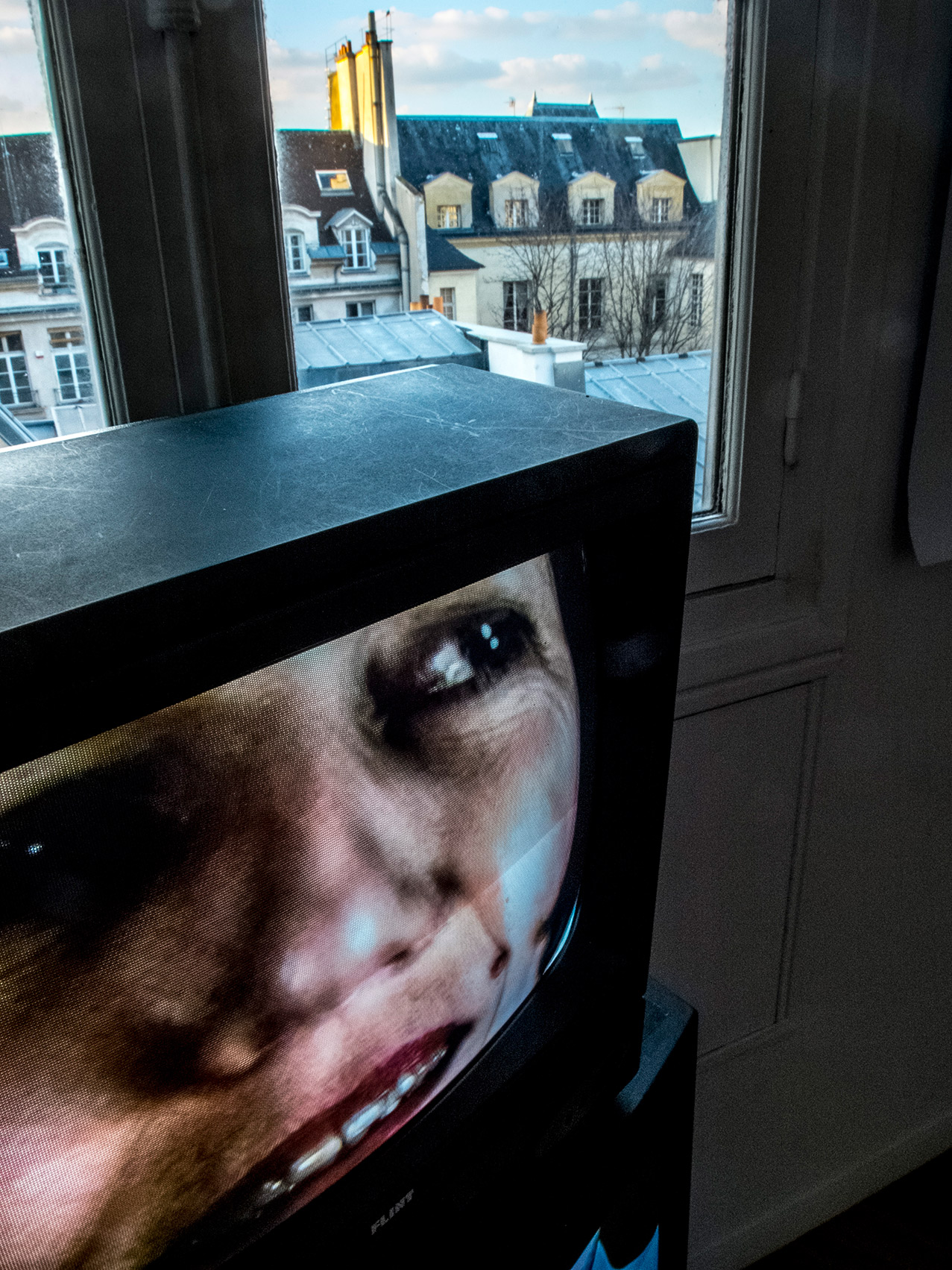 Exposition Moments Artistiques Et Portes Ouvertes
