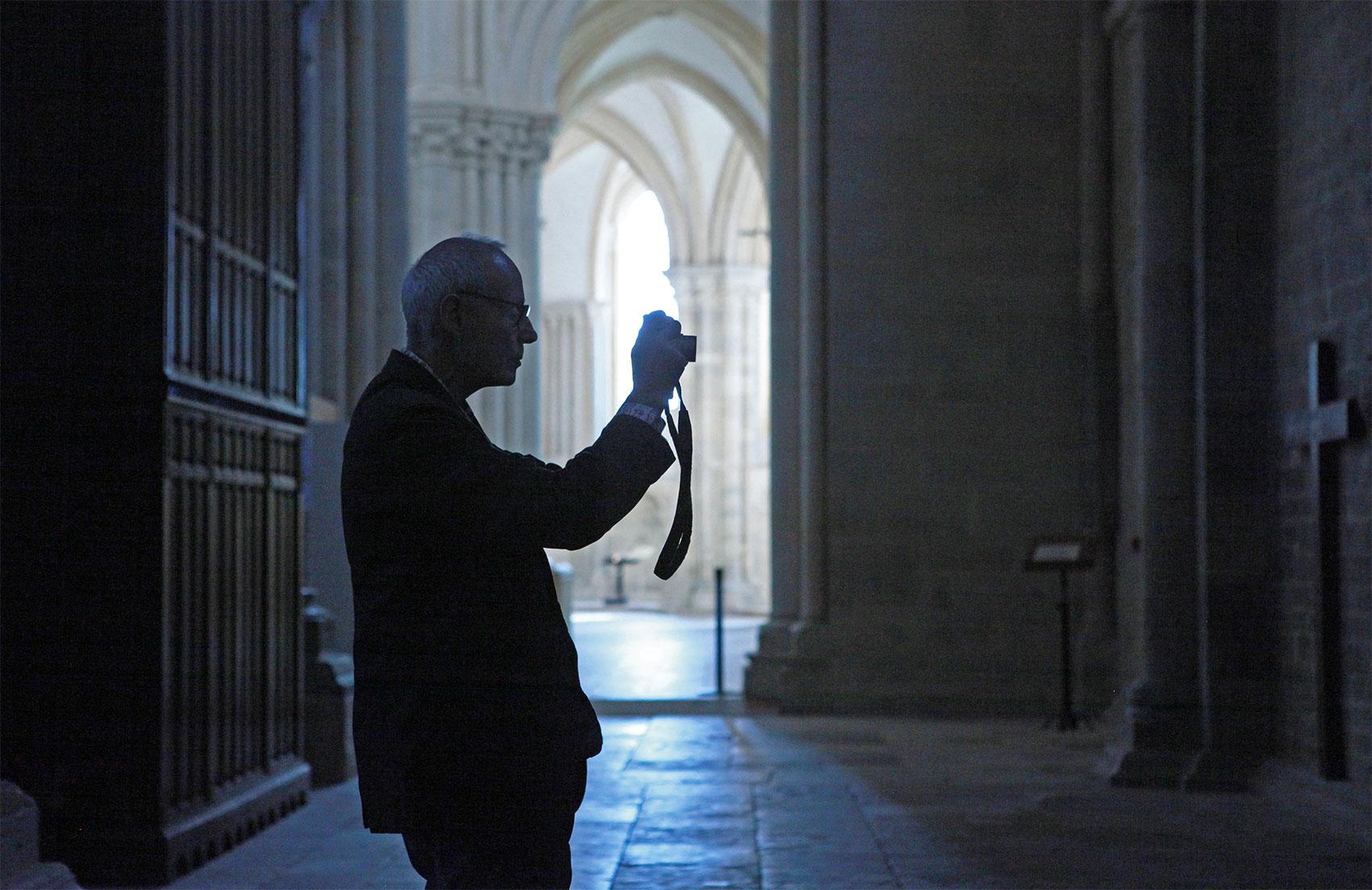 Ateliers Photo Avallon – Reportages